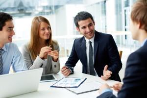 Business team meeting_shutterstock_125338145