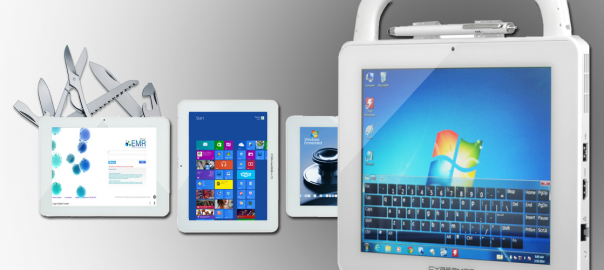Medical Tablets - Cybernet Manufacturing
