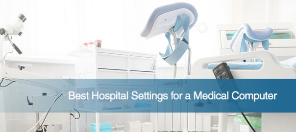 Hospital Setting