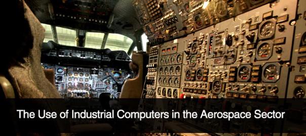 Industrial Computer Aerospace