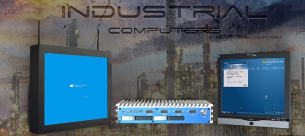 industrial computing