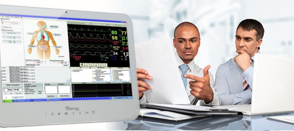 computers in healthcare This course covers the basic principles and mechanics of the electronic health record (ehr), data retrieval, software applications for healthcare and healthcare computer systems, healthcare.
