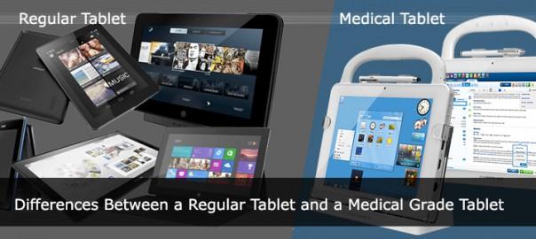 regular vs medical