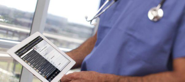 Data Corruption in Hospitals