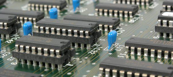 industrial grade components