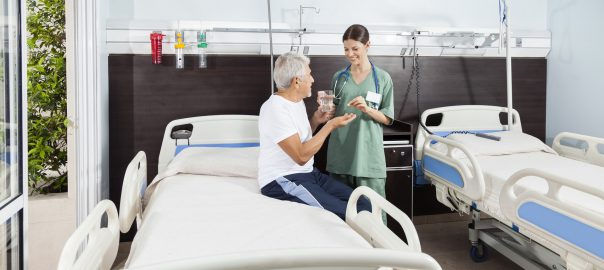 patient engagement and medical tablets