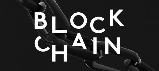 blockchain ledger