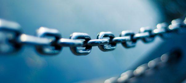 blockchain healthcare data security