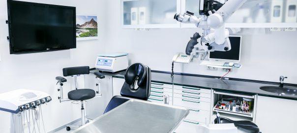 Medical Computers help Digital Dentistry