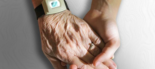 Elderly Care Technology