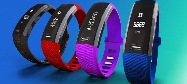 Smart Watch Heart Monitors