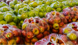 Food Waste Apples