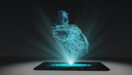 Medical Imaging Tablet