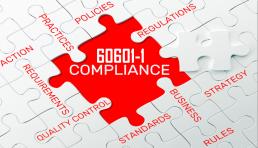 Compliance 60601