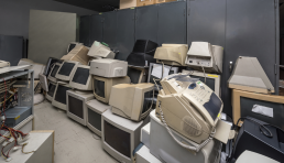 Industrial legacy devices