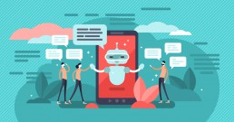 multiple healthcare chatbot use cases