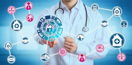 healthcare industry cybersecurity