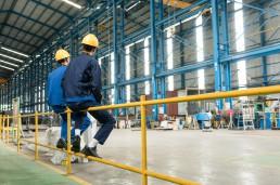 manufacturing recession