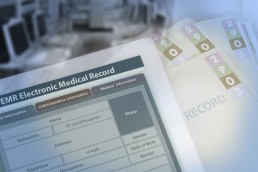 going paperless in healthcare