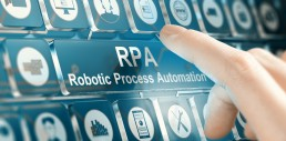 robotic process automation in manufacturing