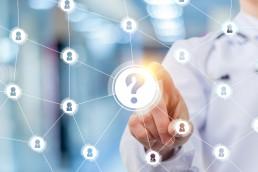 digital front door healthcare strategy