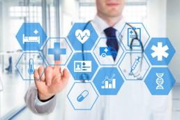 healthcare network segmentation strategy