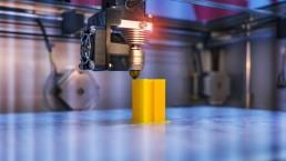 reskilling the workforce for additive manufacturing