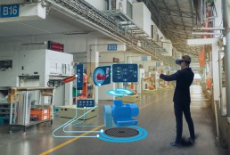 manufacturing trends in augmented reality