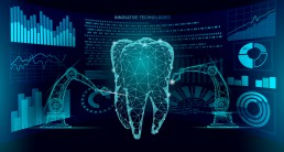 medical tablets and connected devices are changing dentistry