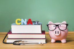 CNAs jobs are made easier with medical comptuers