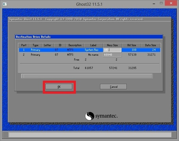 how to create a bootable usb ghost stick