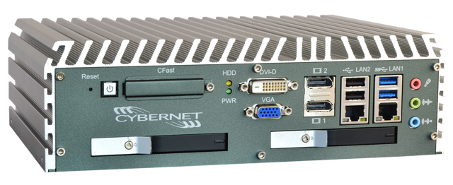Cybernet R1 Fanless Rugged Mini PC W/Intel Core CPU Success Story