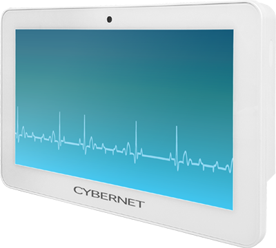 "Cybernet 12"" Fanless Medical Grade PC Success Story"