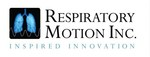 RESPIRATORY MOTION  INC. Logo