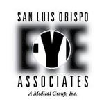 SLO EYE ASSOCIATES  A MEDICAL GROUP  INC. Logo