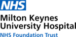 MILTON KEYNES GENERAL NHS FOUNDATION TRUST Logo