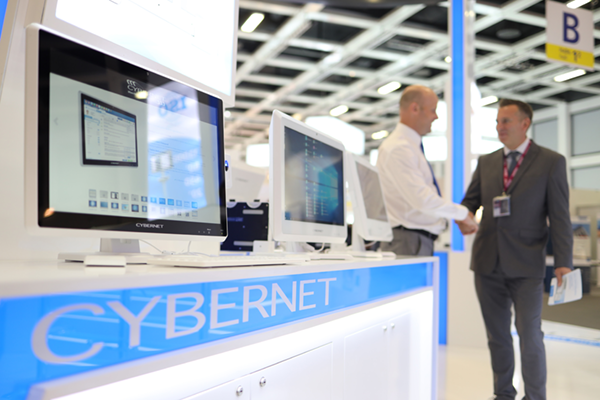 Cybernet DEMA 2019 Wrap Up