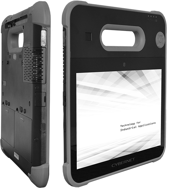 Rugged x10 Front Angle w/Back Angle