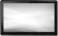 "24"" Touchscreen All in One PC"
