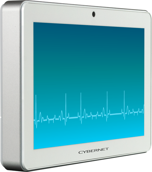CyberMed M10 Powerful Medical PC the Size of a Tablet