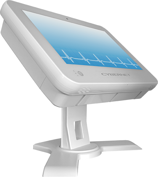 Fanless Medical Panel PC for Mobile EMR