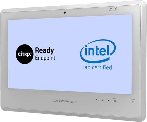 Citrix Ready and Intel Lab Certified Medical Computer
