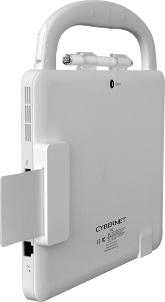 CyberMed T10C with Smart Card Reader