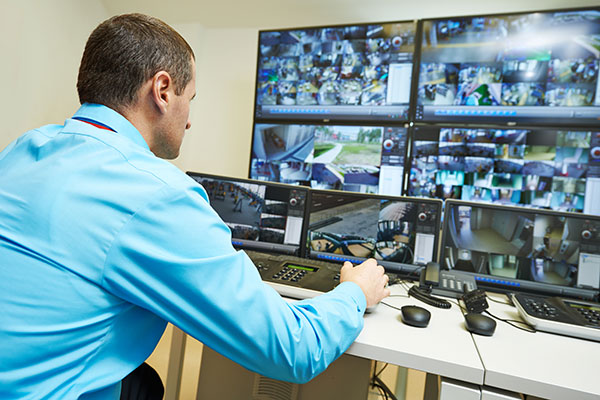 iPC R1ix Video Surveillance and Analytics