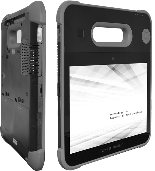 Industrial Tablet Military Grade Tablet Pc With Maximum
