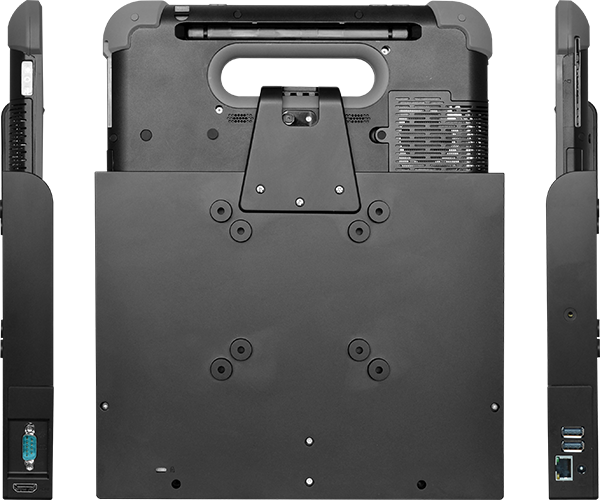 Rugged X10 Industrial Tablet VESA Mounting Bracket