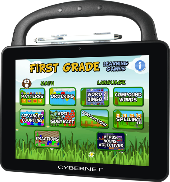 Early Education Tablet