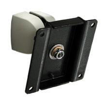 100 Series Single Pivot LCD Wall Mount front view