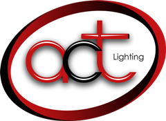 A.C.T Lighting Logo